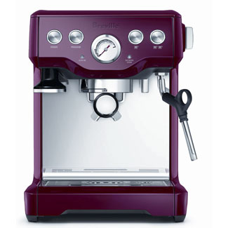 Breville The Youbrew Coffee Maker With Built In Grinder And Brew Iq Flavour Control : AIR MILES