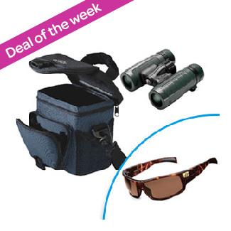 70d9103ea7ca 40% OFF! Bushnell Binocular and Bolle Sunglass Bundle 2