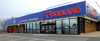 Foodland and participating CO-OPs