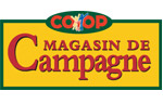Co op Magasin de campagne