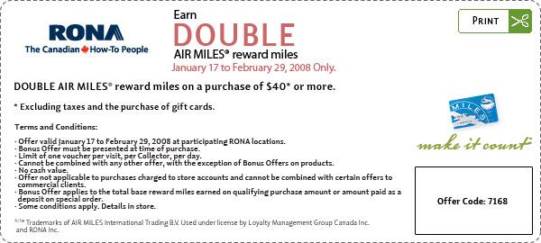 The Bay Bonus Air Miles & HBC pts thread: bonus 50 Air ...