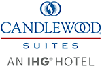 Candlewood<sup>MD†</sup> Suites hotels