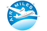 AIR MILES Travel Hub