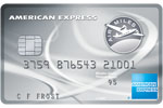 American Express<sup>�</sup>* <nobr>AIR MILES<sup>�</sup></nobr> Platinum Credit Card<sup>&nbsp;</sup>