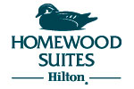 Homewood Suites by Hilton<sup>&trade;</sup>