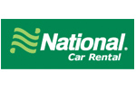 National Car Rental<sup>�&#134;</sup>
