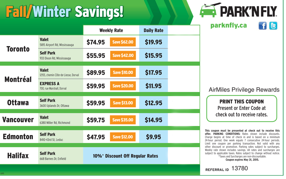Pnf coupons cleveland