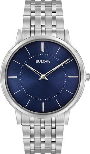 Bulovo Classic Watch