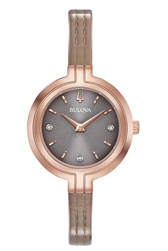 Bulova Rhapsody Watch