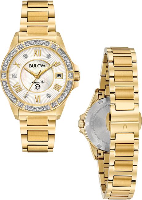 Bulovo Rubaiyat Watch