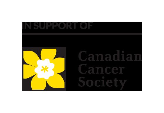 Cancer Society Pink Ribbon