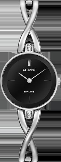 Citizen Crystal Watch