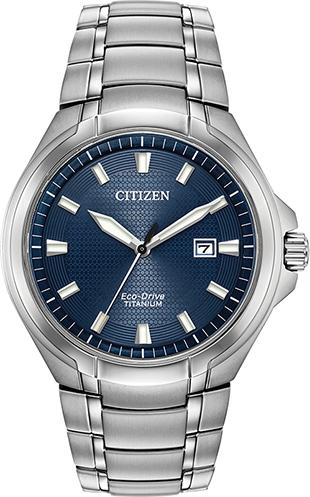 Citizen Titanium Watch