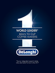 nespresso world leader