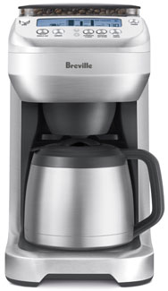 Breville The Youbrew Coffee Maker With Built In Grinder And Brew Iq Flavour Control : AIR MILES - Reward Product Details