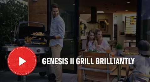 Spirit Grills Video