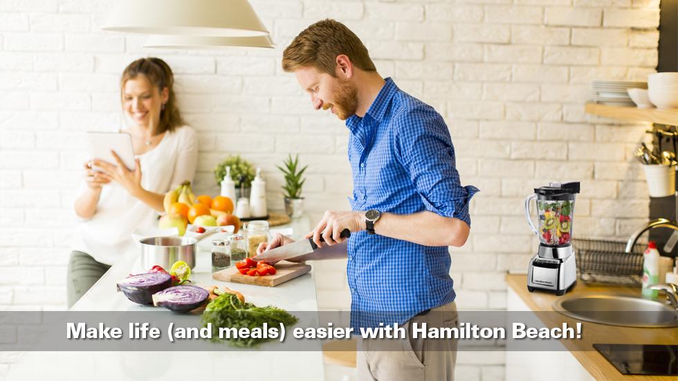 Hamilton Banner