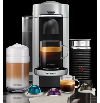 Nespresso Products