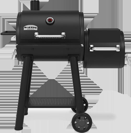 Smoker Grill Image