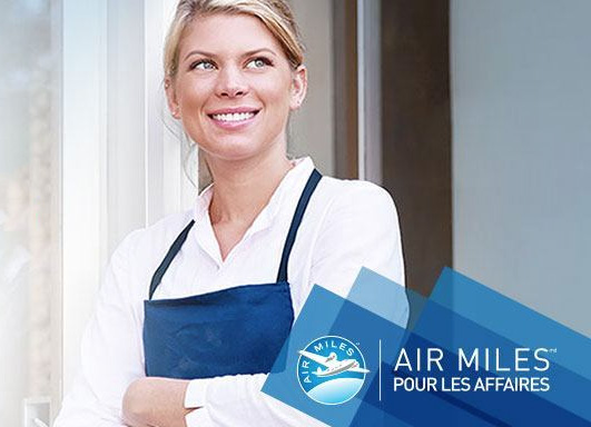 AIR MILES Store icon