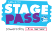 Stage Pass icon