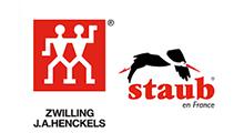 Zwilling and Staub Logo